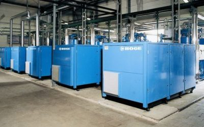 TIPS and TRICKS to energy savings in compressed air systems.