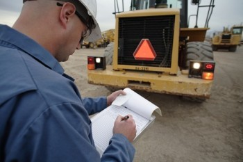 Daily Machine Inspections Can reduce downtime